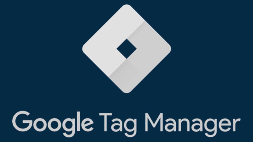 google tag management logo