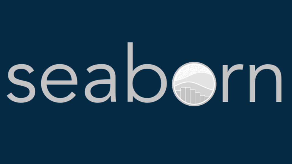 seaborn logo